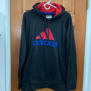 Adidas Ultimate Hoodie Men's XL
